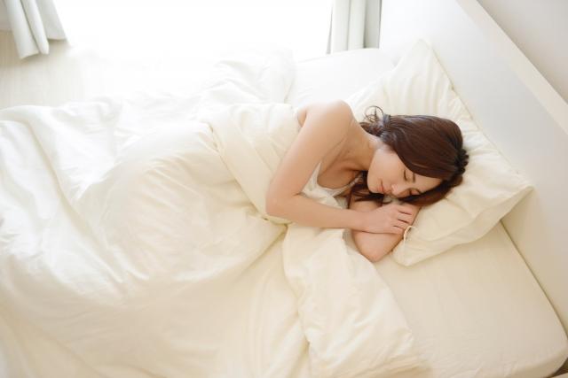 良い睡眠をとるにはマッサージや鍼もおススメです。